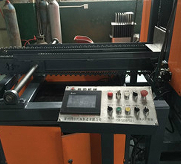 常州传送式自动焊片机