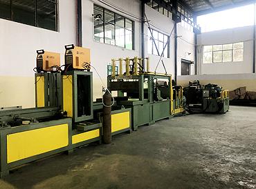 波纹片焊接机厂家